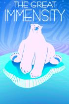 The Great Immensity poster