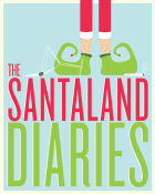 The Santaland Diaries poster